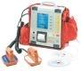 Defibrilator manual bifazic cu imprimanta